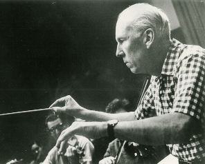 Leroy Anderson > Official Biography > American Composer and